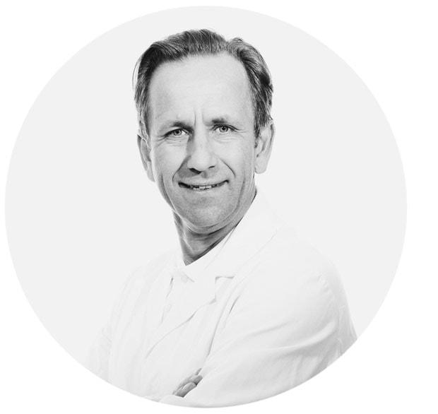 Dr. med. Arne Langer in Rotkreuz / Zug