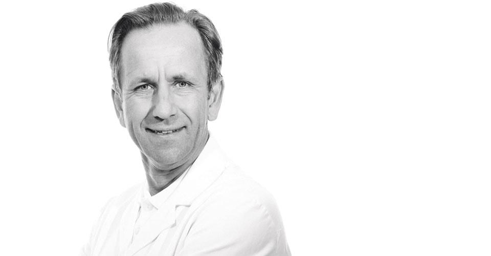 Augenarzt Dr. med. Arne Langer